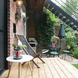 Comment aménager un salon à aire ouverte