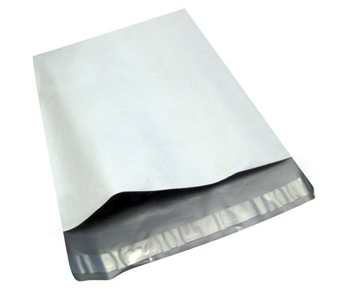 100 Poly Mailers Plastic Envelopes Shipping Bags 6x9 Upak Brand