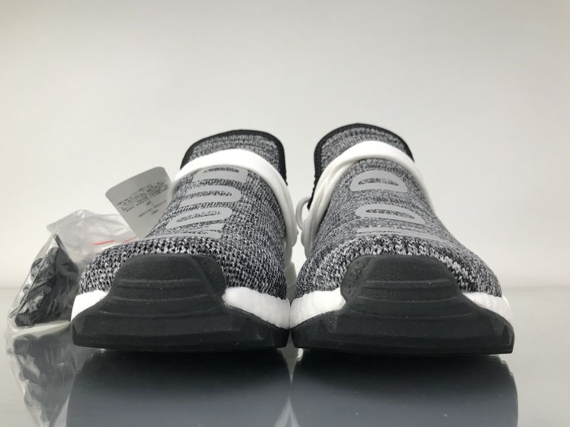 "bf499a36c98 Adidas NMD Human Race Pharrell Williams ""Core Black"" AC7359 for Sale ..."