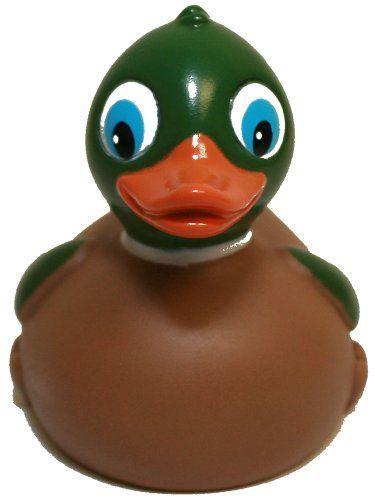 Amazon.com: Rubber Ducks Family Mallard Rubber Duck, Waddlers Brand Toy Bathtub …