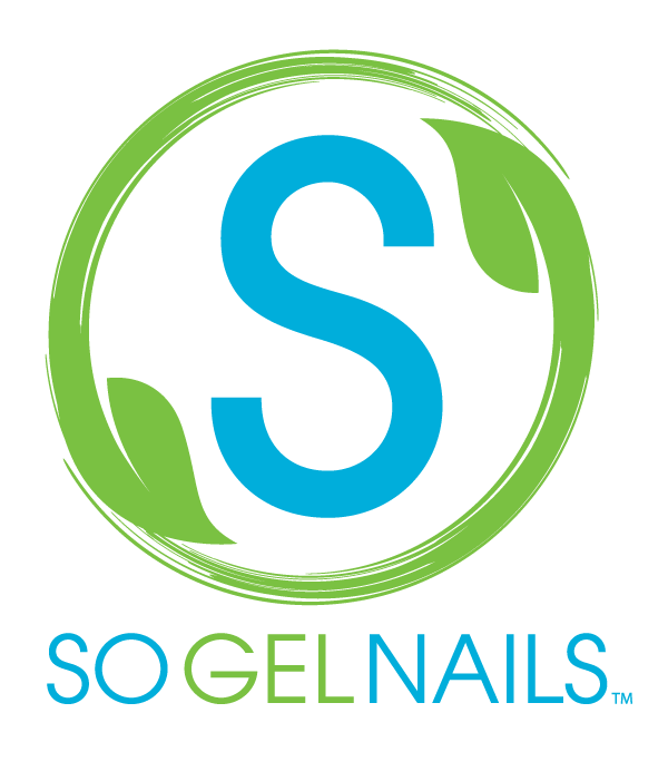 Holiday Nails by SO Gel Nails