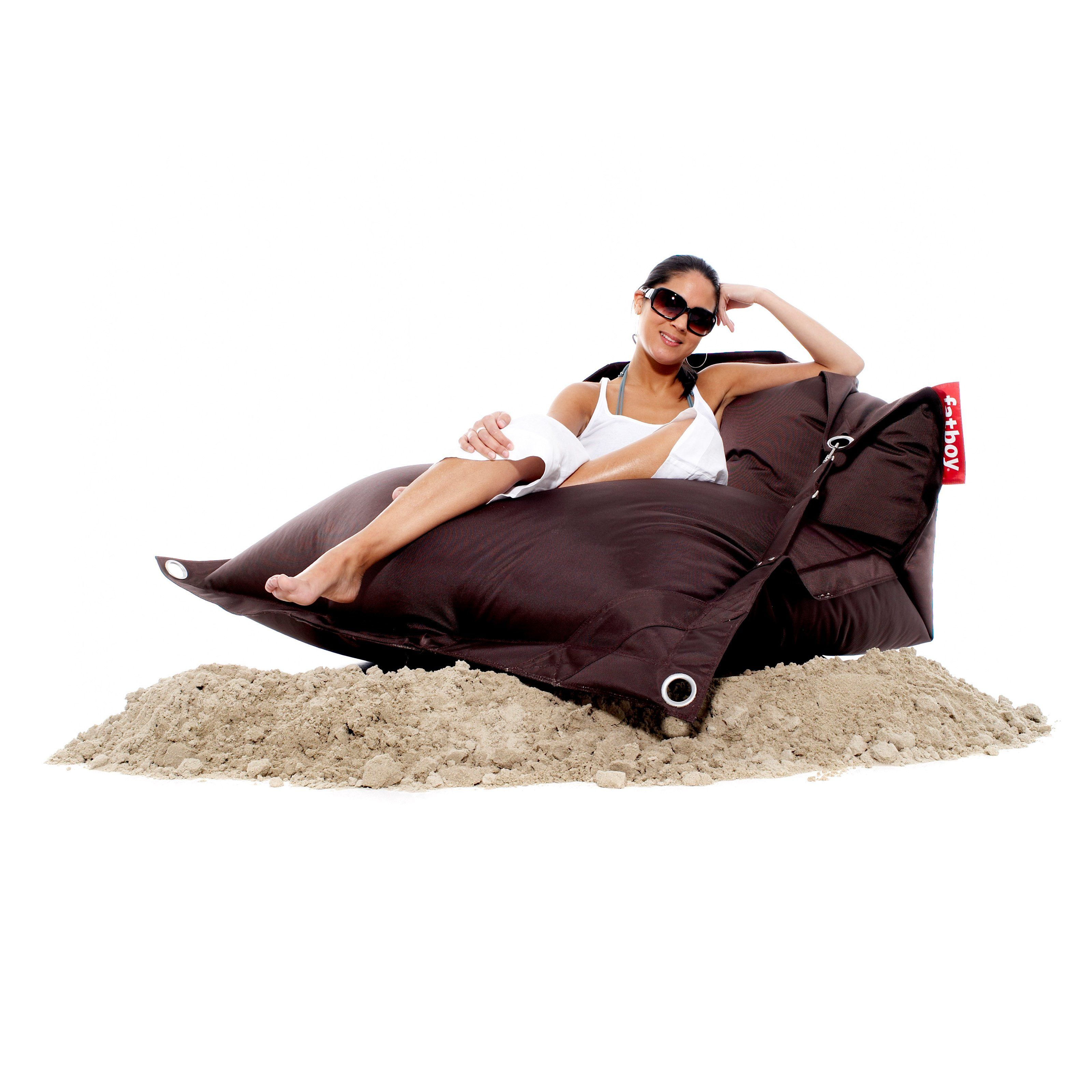 Have To Have It. 6-Foot Fatboy Outdoor Extra Large Bean
