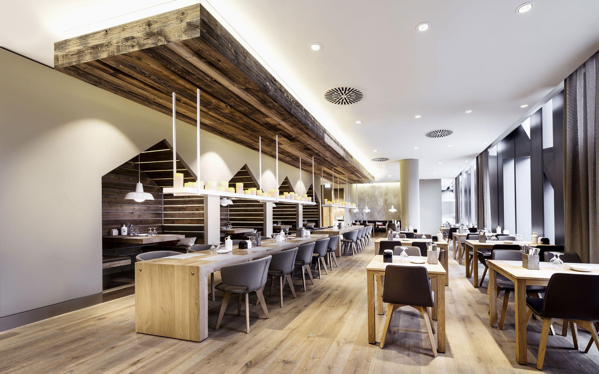 sansibar breuninger 21 Innenarchitektur Restaurant Sylt ...