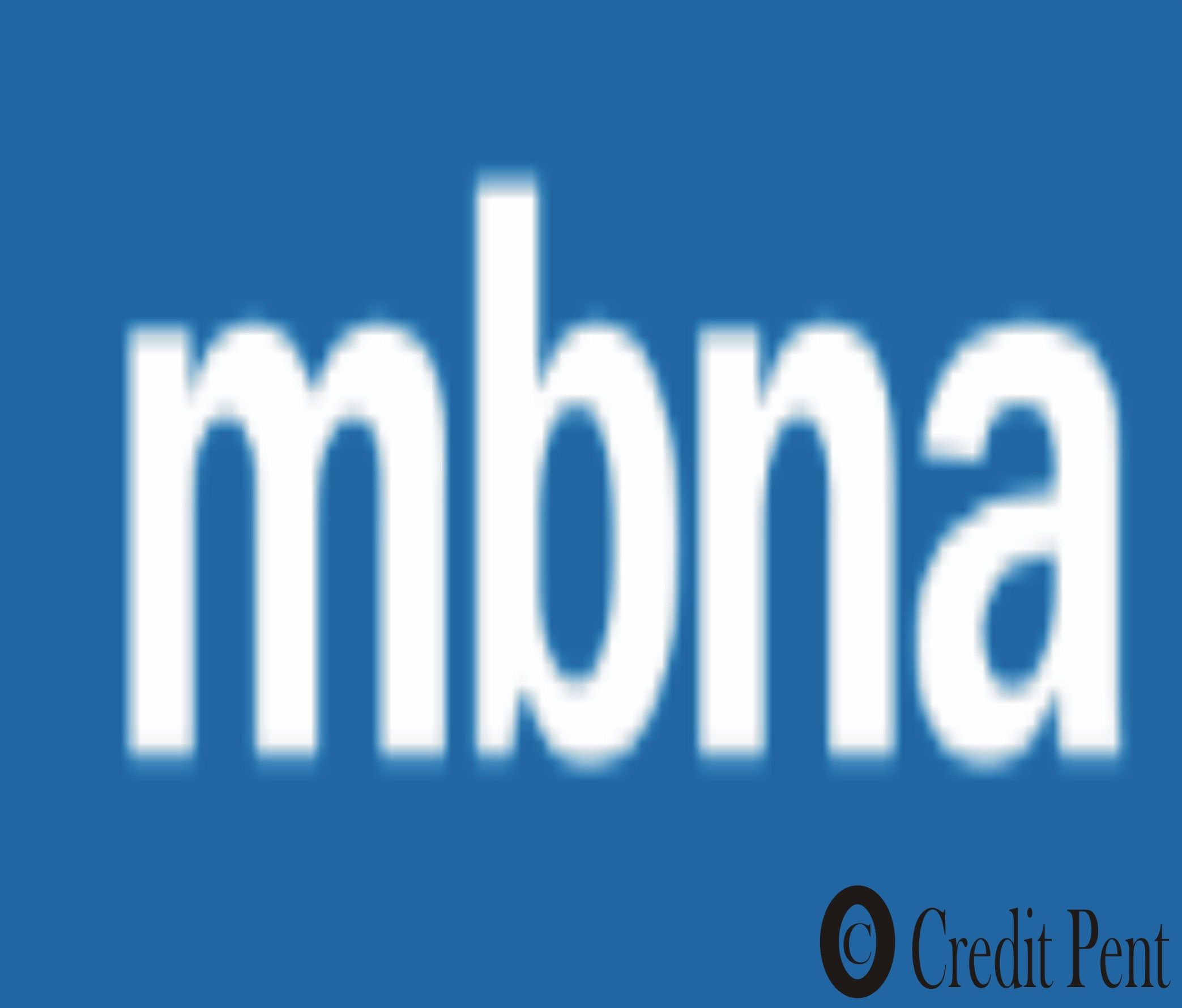MBNA Credit Card Login How To Manage MBNA Account