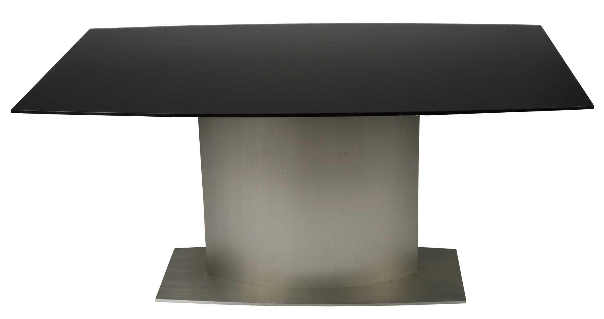 Whiteline Unique Extendable Dining Table
