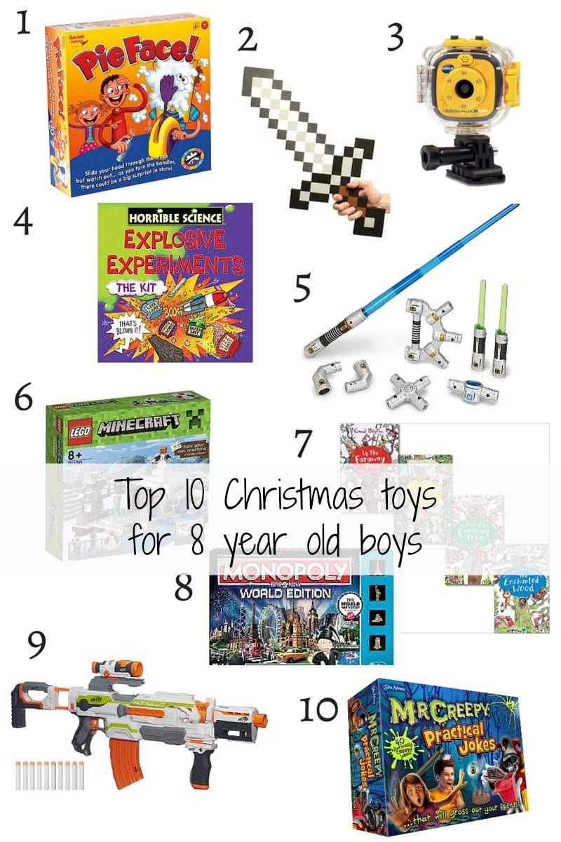 Toys For Boys 9 10 : Mummyandmonkeys christmas toys toy and monkey