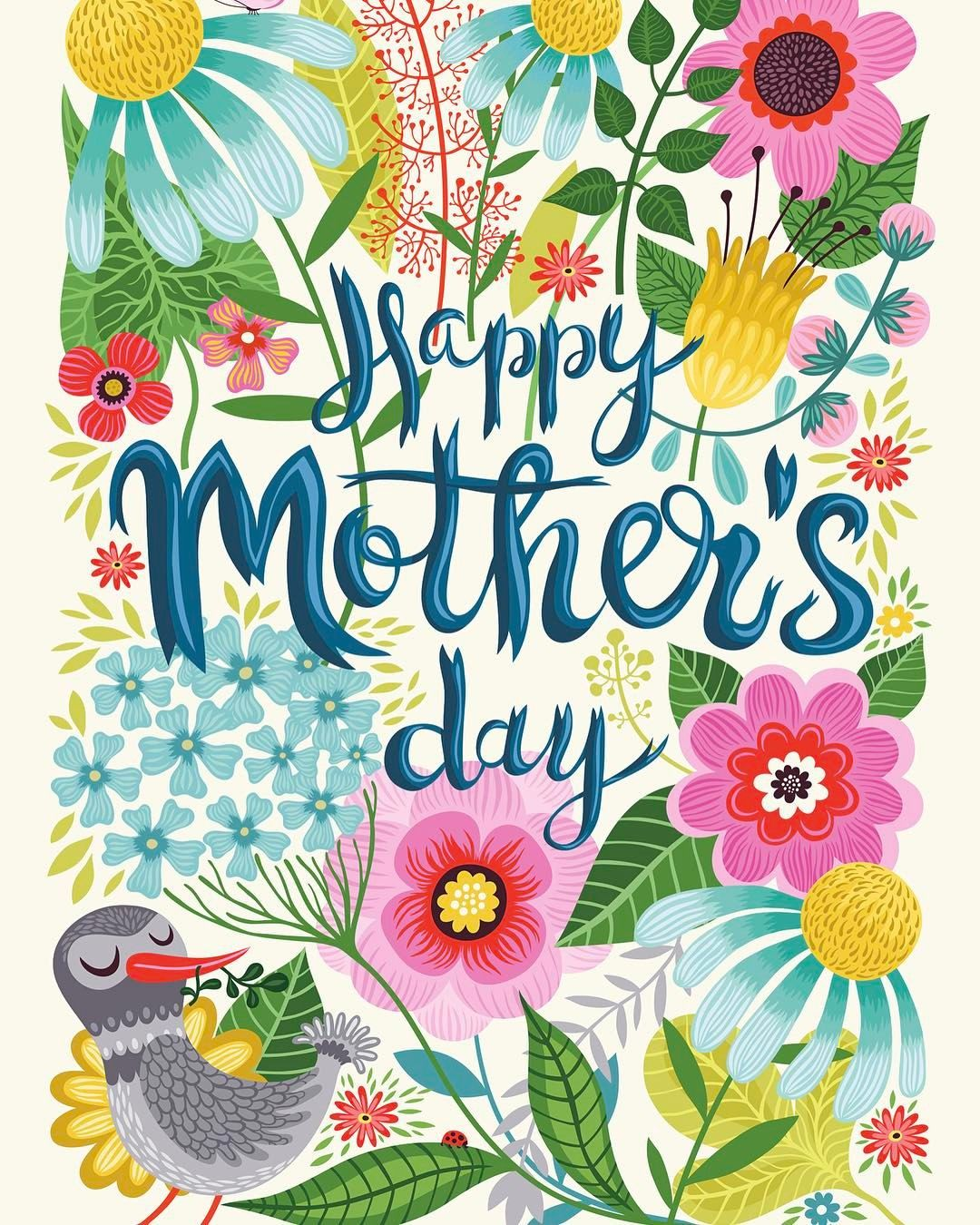 Happy Mother S Day To All The Moms But Especially To My Mom Larisadardik Happy Mothers Day Pictures Happy Mothers Day Wishes Happy Mother Day Quotes