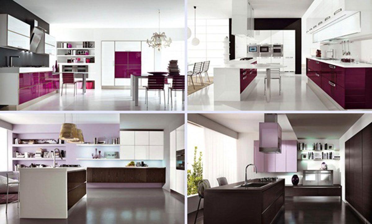 beautiful simple and minimalist kitchen designs diy cupboards
