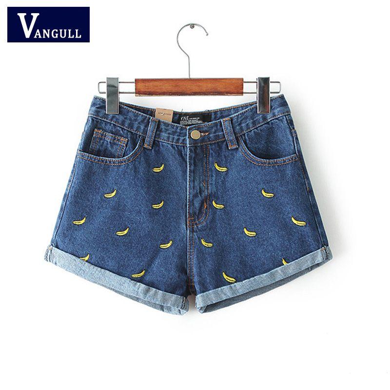 f47908dd126c Cheap Nueva primavera 2015 moda mujeres pantalones cortos de ...