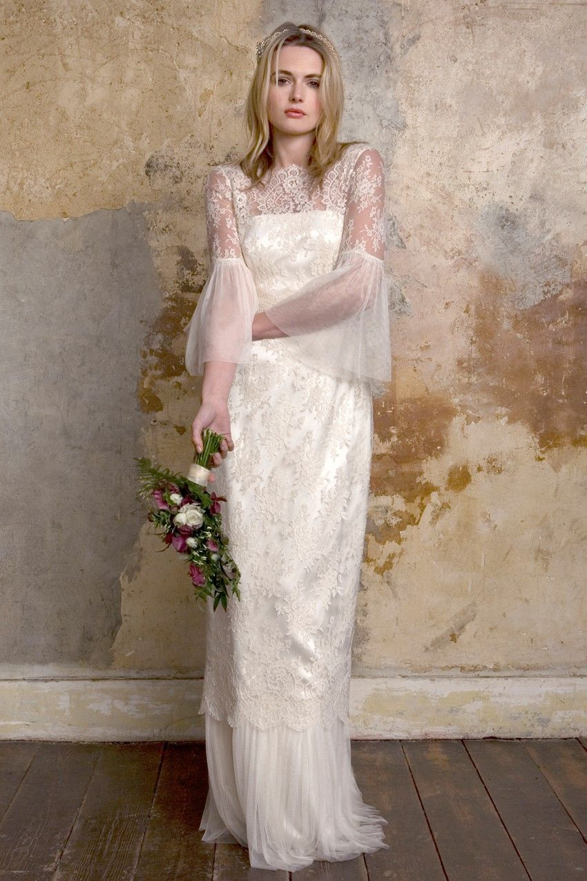 Best wedding dress boutiques in london  Honor  Romantic wedding dresses Romantic weddings and Romantic
