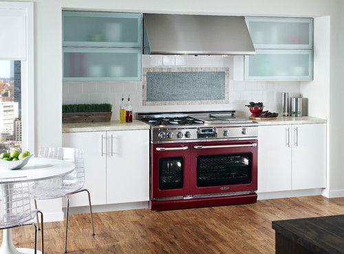 Capital Ranges Gas And Electric Toronto K W A Liances Major Kitchen Liancesurban