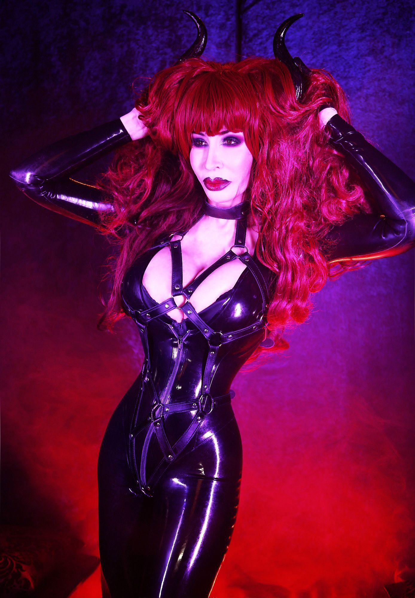 Opinion you bristol redhead dominatrix