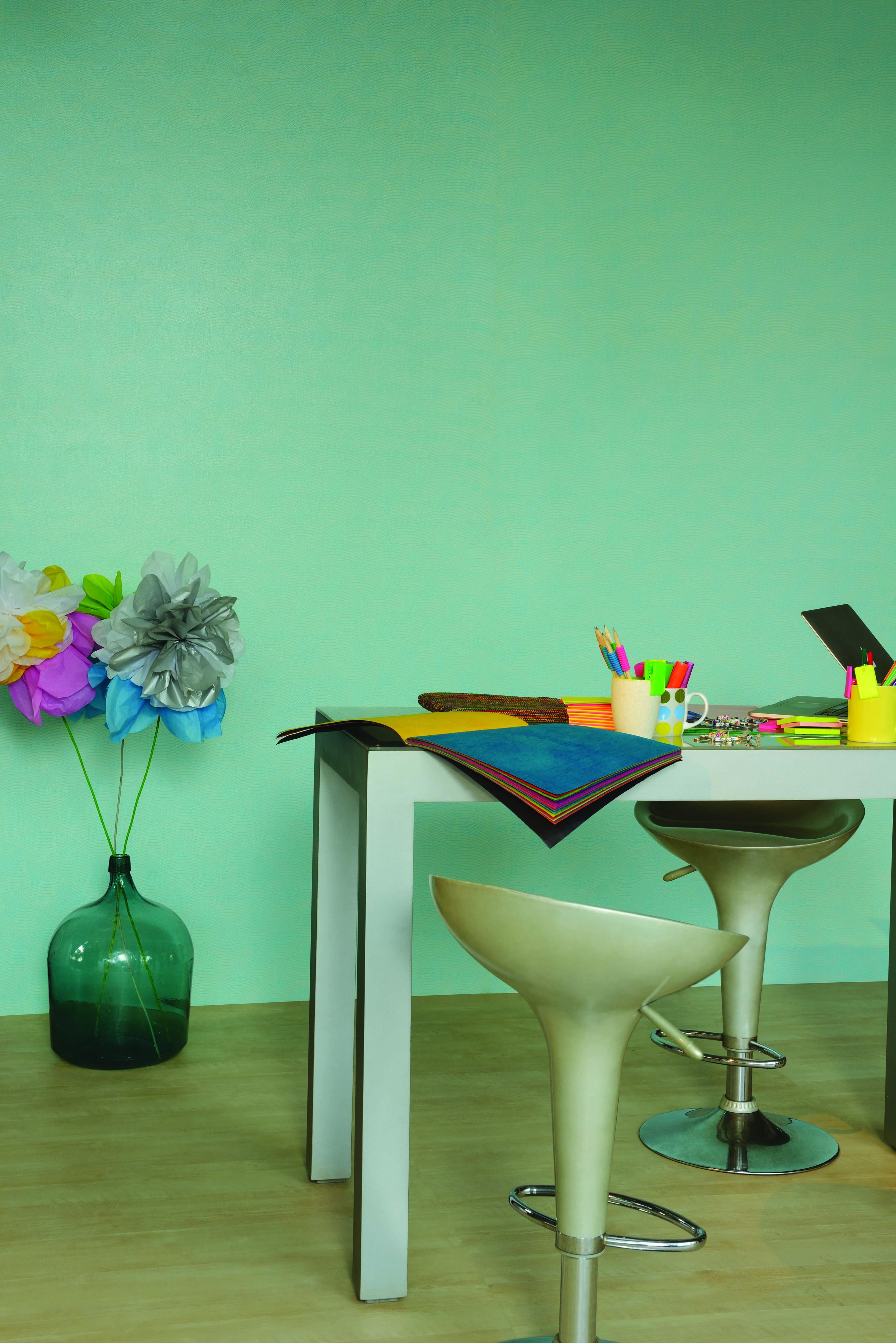 Smart Texture On Wall Brings In Collaborative Thoughts Into Study Space Wall Texture By Asian Paints Royale Play Com Asian Paints Textured Walls Study Space