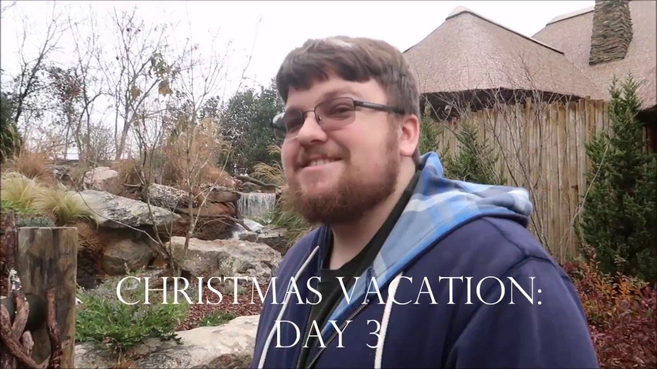 Christmas Vacation Day 3 - YouTube   Everything   Pinterest