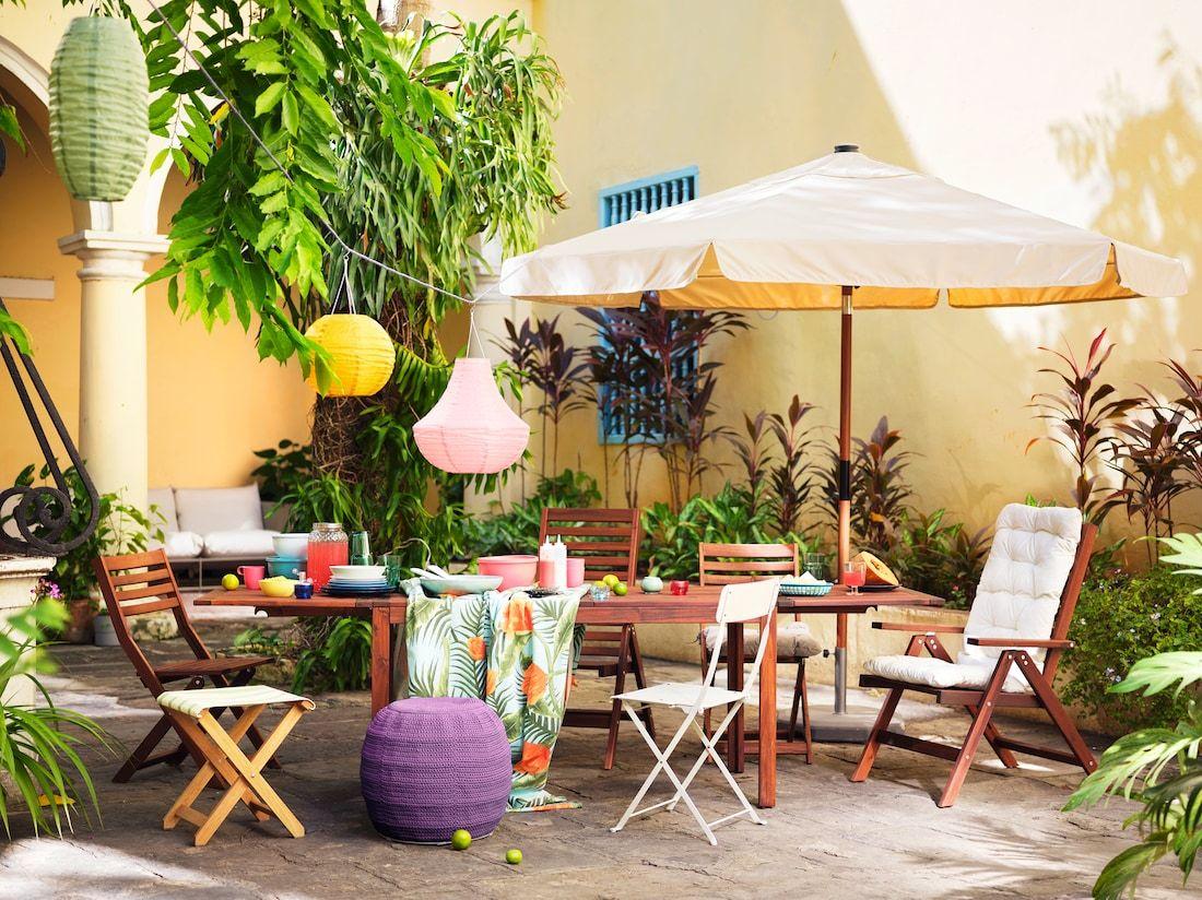 Planes En Casa En El Jardin Terraza O Balcon En 2020 Muebles De Exterior Sillas Para Jardin Sillones Para Jardin