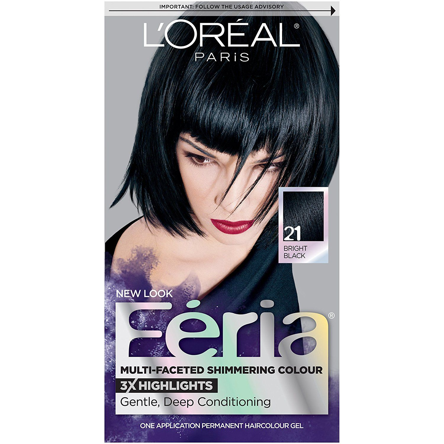 Amazon loreal paris feria multi faceted shimmering color amazon loreal paris feria multi faceted shimmering color 21 nvjuhfo Image collections