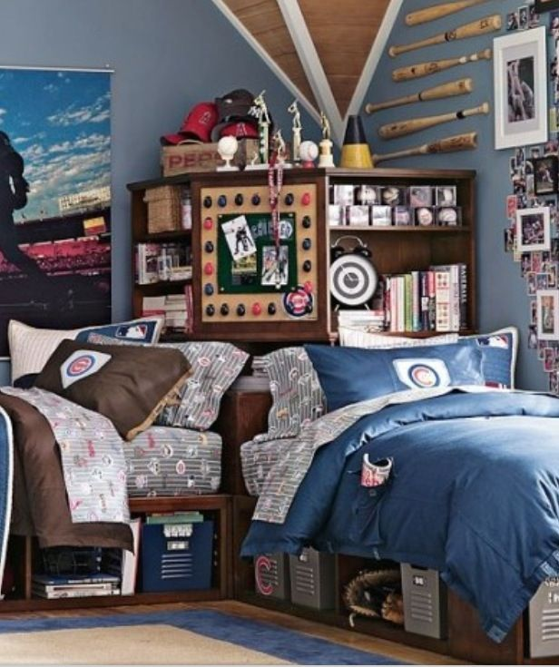 Boys Room Ideas Teenage Boy Room Cool Bedrooms For Boys Boys