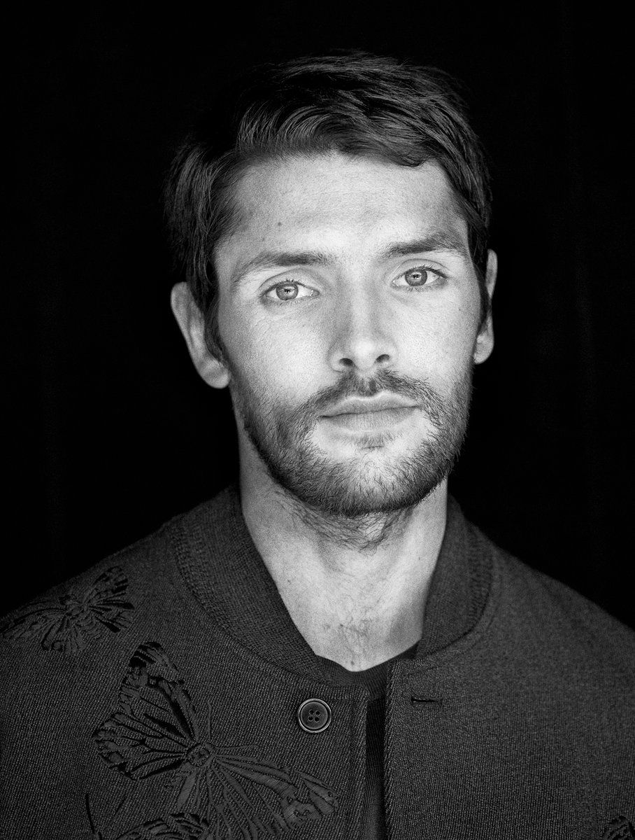 Colin Morgan 2017 | Attori, Film, Foto