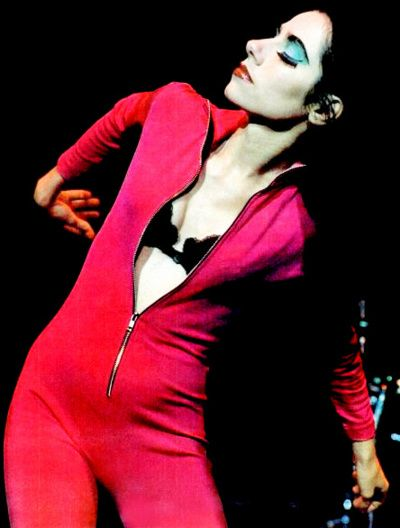 PJ Harvey is truly an icon and probably one of the best songwriters ever.