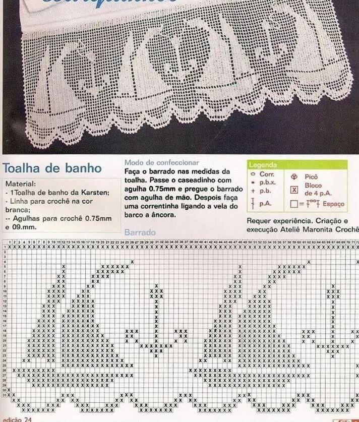 Pin de Eunicews99 Sayago en Puntillas y Sujeta Cortinas | Pinterest ...