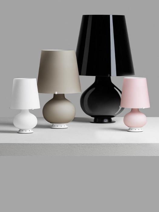 Fontana Table Lamp Gineico Lighting