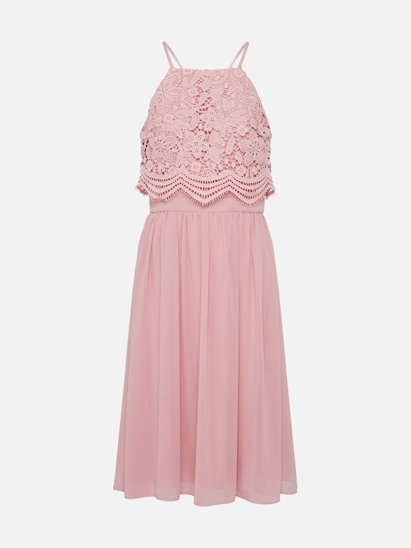 Chi Chi London Cocktailkleid in rosa | Style in 2019 | Chi ...
