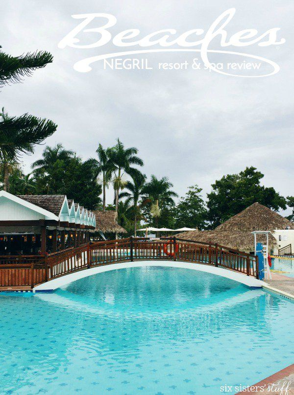 Beaches Negril: Resort & Spa Review | Resort spa, Negril ...