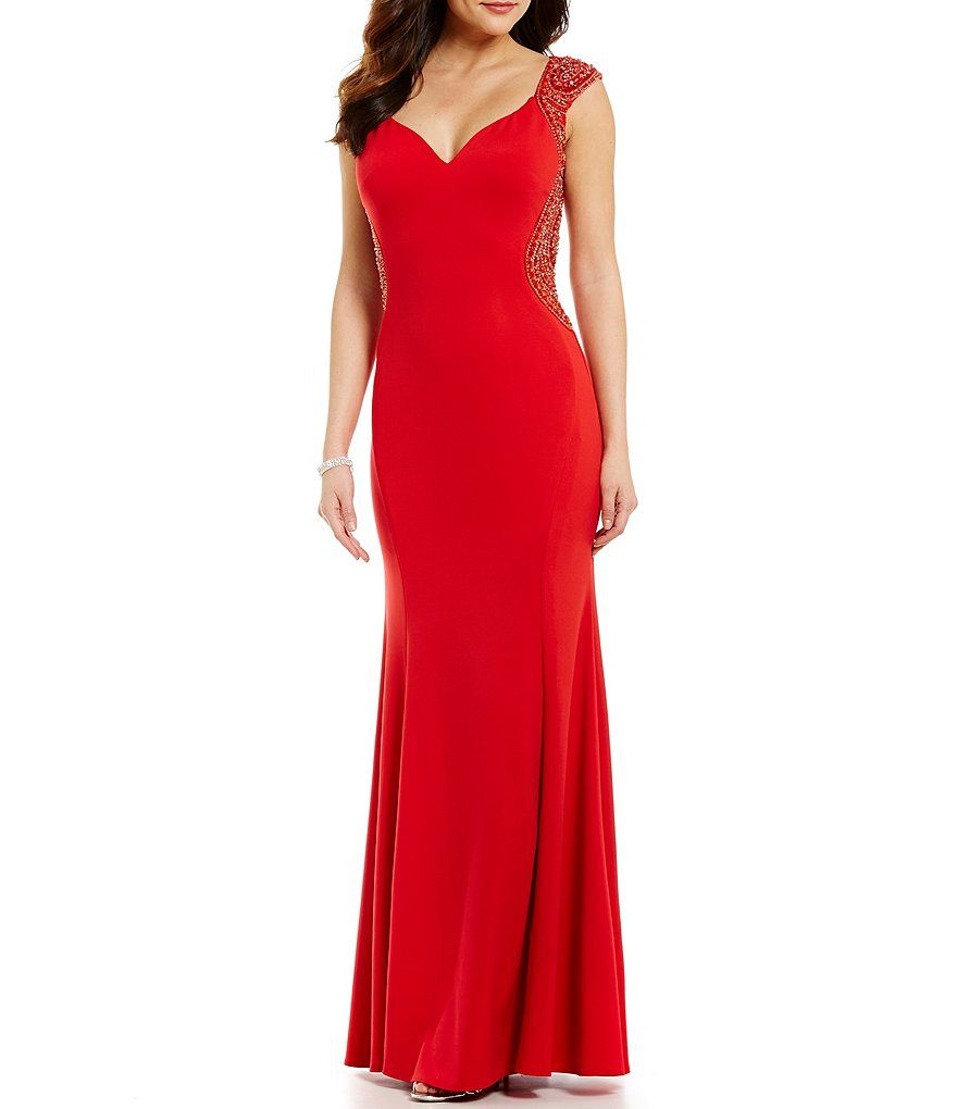 f1e0d10291e Dillards prom dresses gb social cut out back dress dillards prom ...