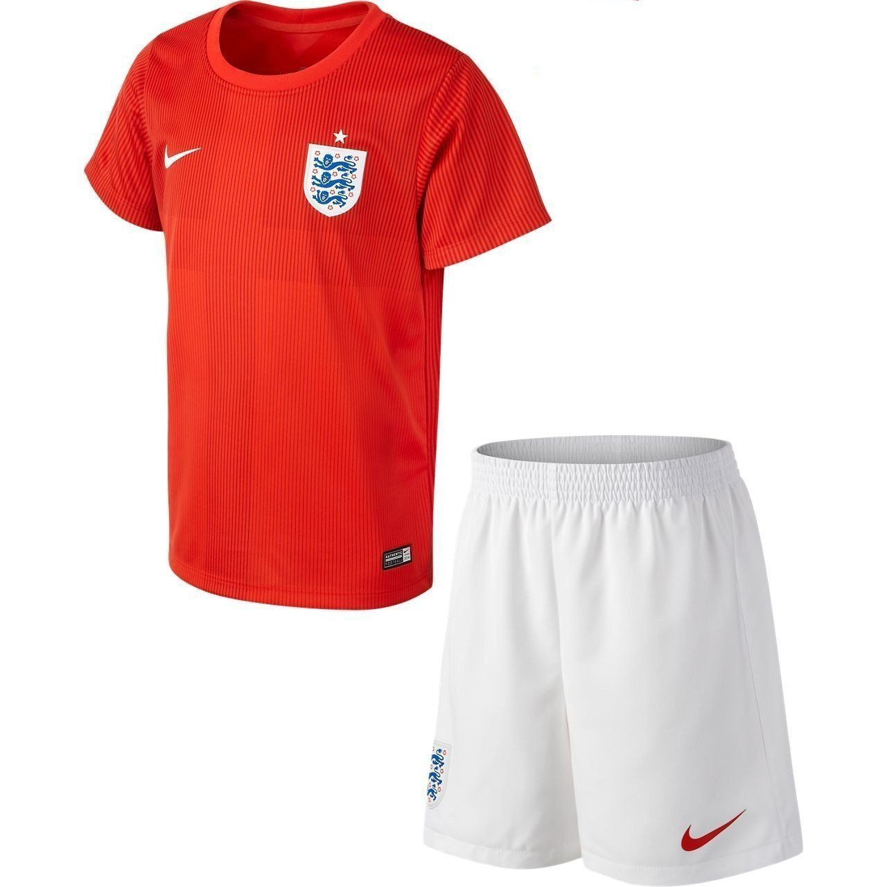 England Away Red World Cup 2018 2019 Jersey W Shorts Kid Youth For Age 3 13 World Cup Football Outfits Kids Shorts