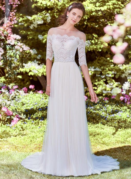 Maggie Bridal by Maggie Sottero 8RW522 Rebecca Ingram-Cathy The ...