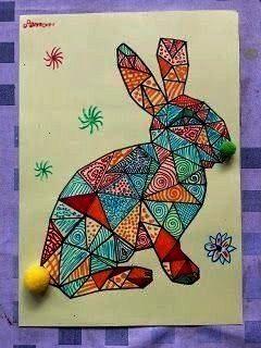La boite à idées de l atelier 3B   Lapinou en graphisme Lapinou en graphisme    La boite à idées de l atelier 3B   Lapinou en graphisme en g...