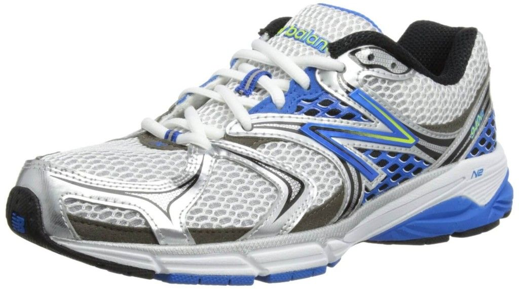 new balance for flat feet men's