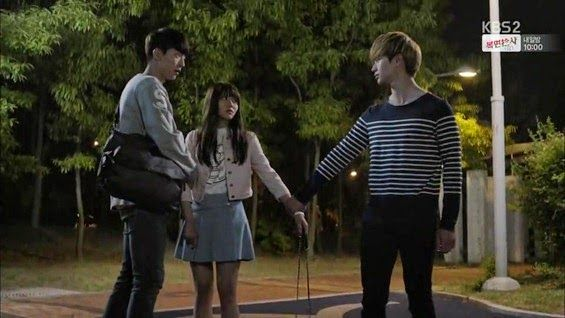 Taekwang eunbi - Google Search | I school, Kdrama, Drama