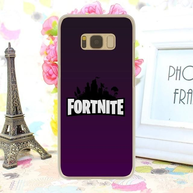 custodia samsung s7 edge fortnite