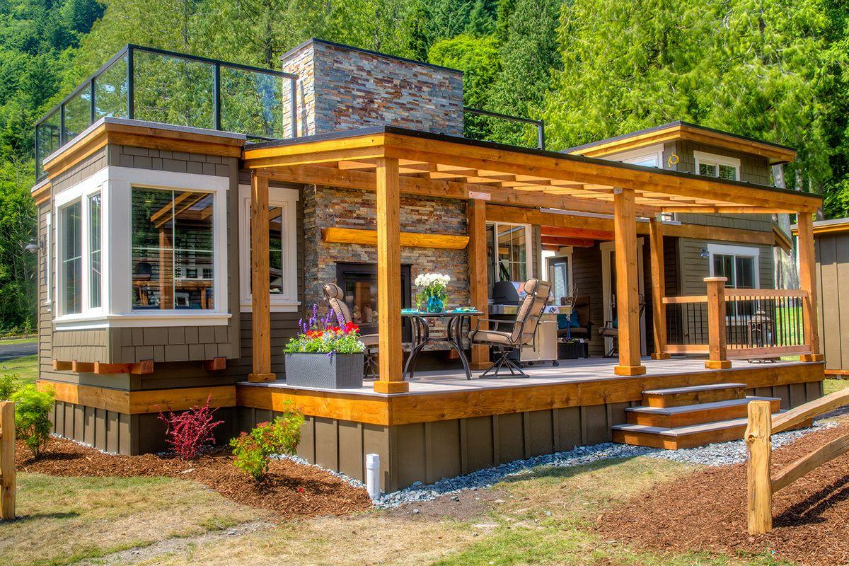 Best Wildwood Lakefront Cottages Faber Construction Construction Management General Contractor 400 x 300