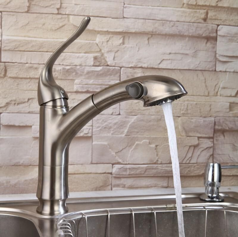 How Much Does It Cost To Replace A Kitchen Faucet Kitchen