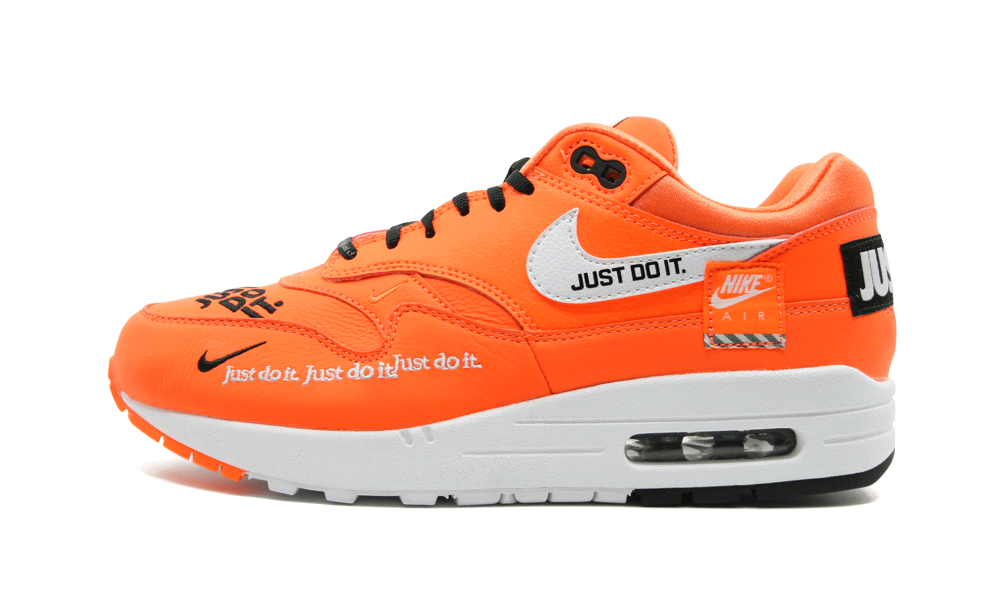 super popular b8bdb 2eaff Womens Air Max 1 LX 917691 800 WMNS Air Max 1 LX SKU  917691 800 Color   Orange