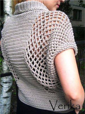 meumundocraft.com | MORE on http://www.pinterest.com/mariaelvia/crochet/