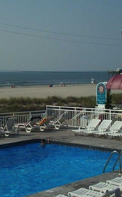 Beach Club Hotel Travel Vacation Ideas Road Trip Places To Visit Ocean City Nj Restaurant