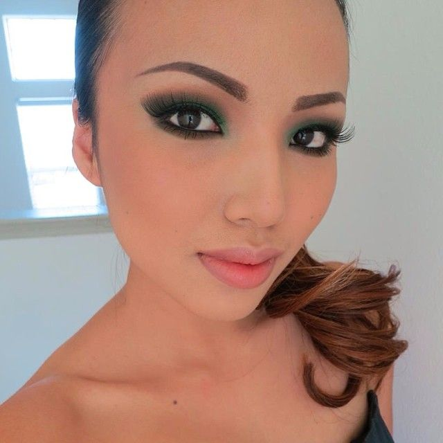 Promise Phan makeup, love her! <3