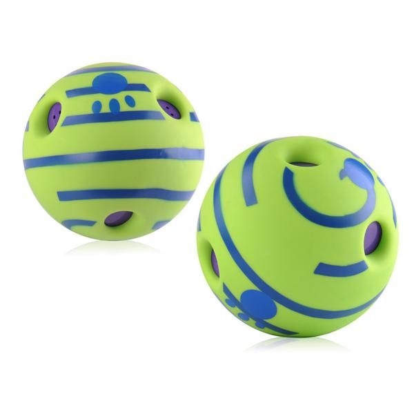 Wobble Wag Giggle Ball Interactive Dog Toys Dog Toys Dogs