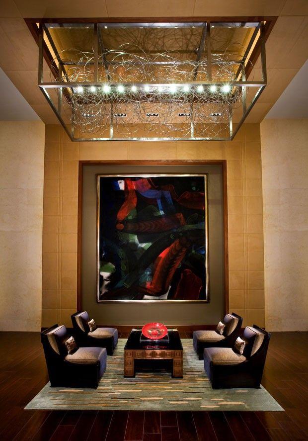 One Bal Harbour Resort & Spa Lobby • Miami