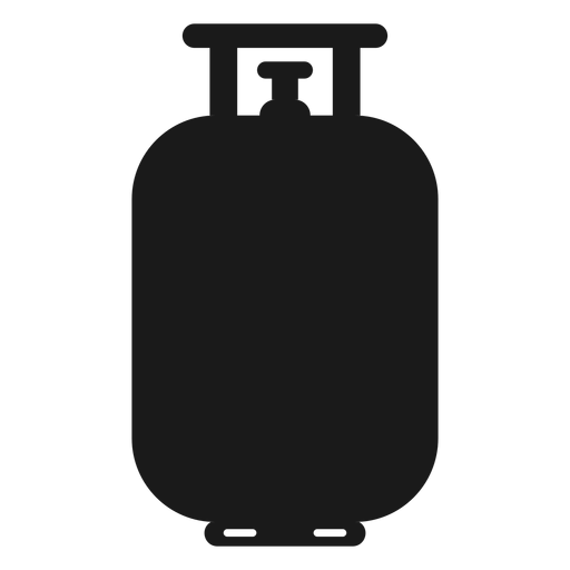 Propane Gas Tank Silhouette Ad Aff Affiliate Gas Tank Silhouette Propane Propane Gas Tanks Tank