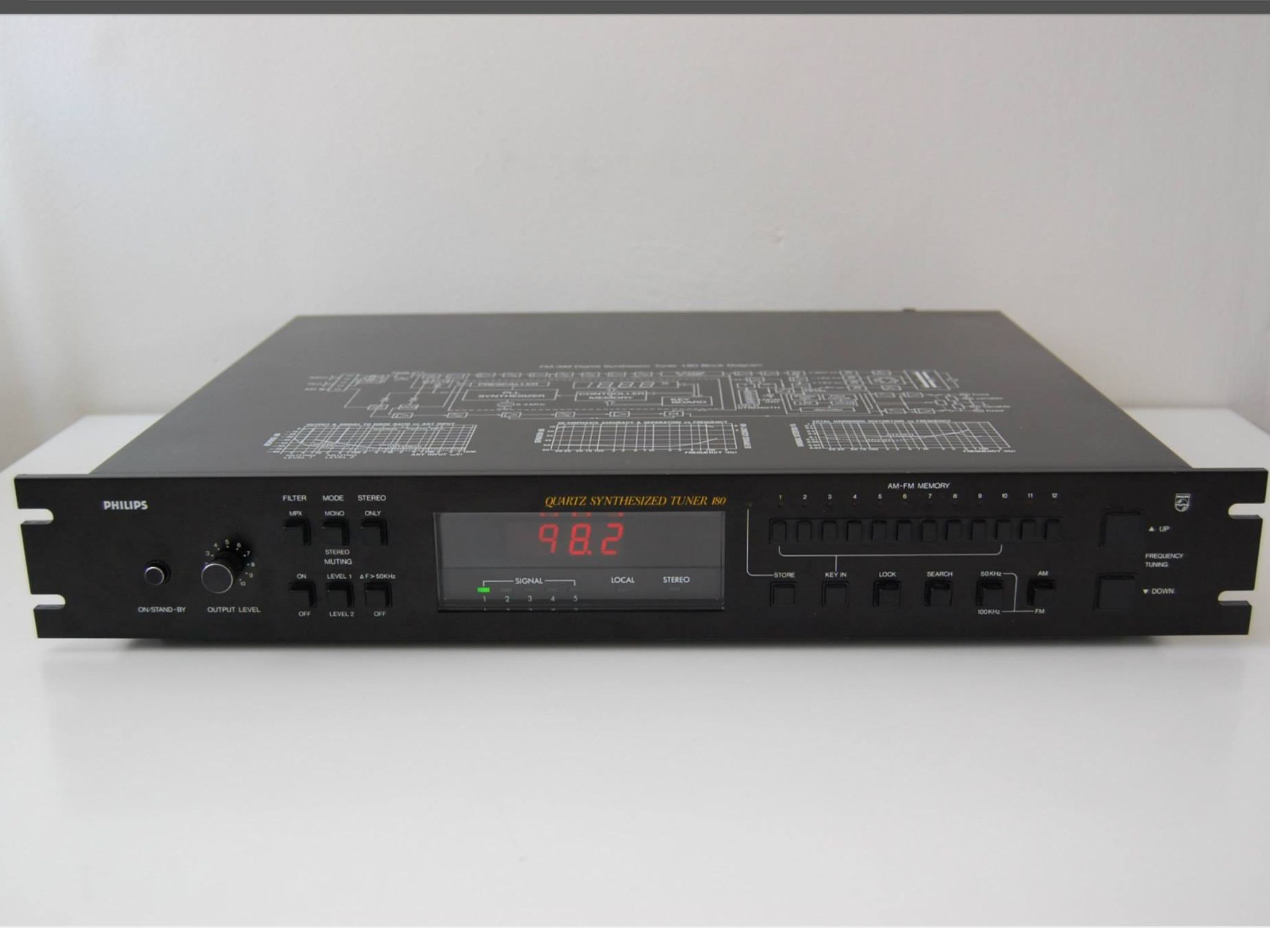 Sansui TU-S9 vs Hitachi FT-5500 vs Rotel RT-950BX Fecbca25de66541baed99a0a46ceb762