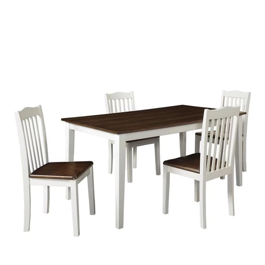 Dawson 5 Piece Dining Set By August Grove Babyporing Shop