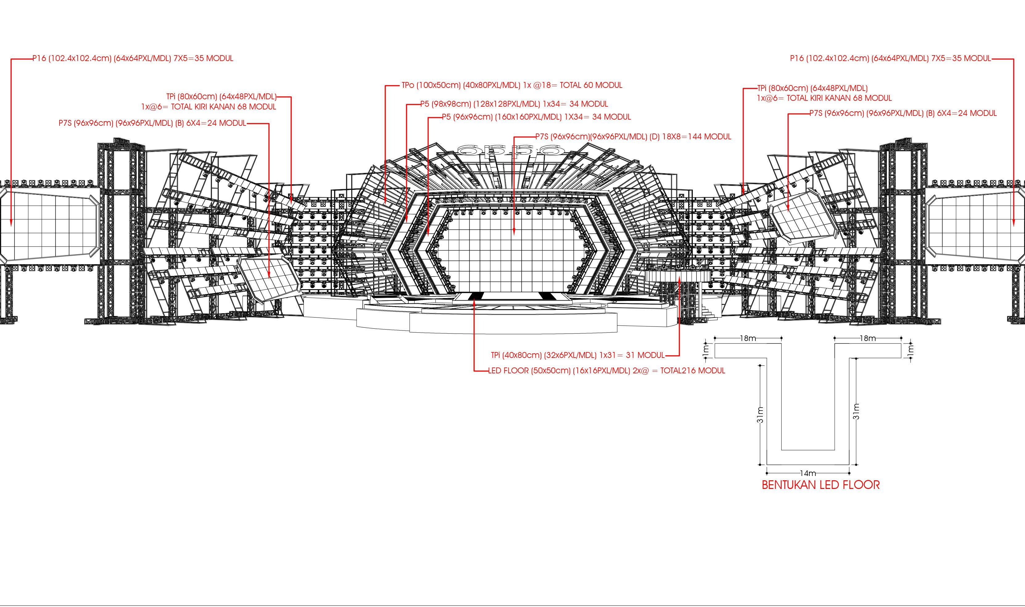 Stage Concert Concert Stage Design Stage Set Design Stage Lighting Design