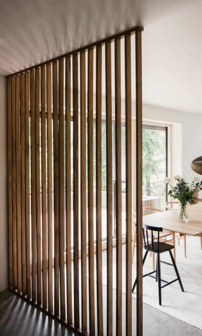 Pin By Juli Boos Hernandez On Design Modern Room Divider