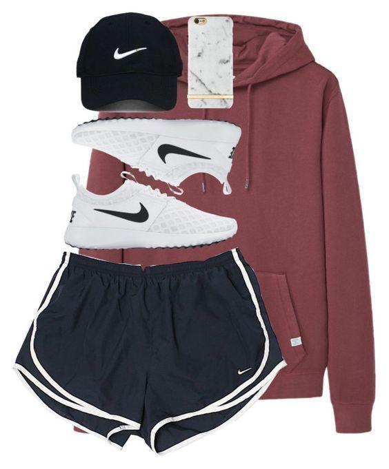 Bildergebnis für sportliche Outfits für die Schule #schooloutfit