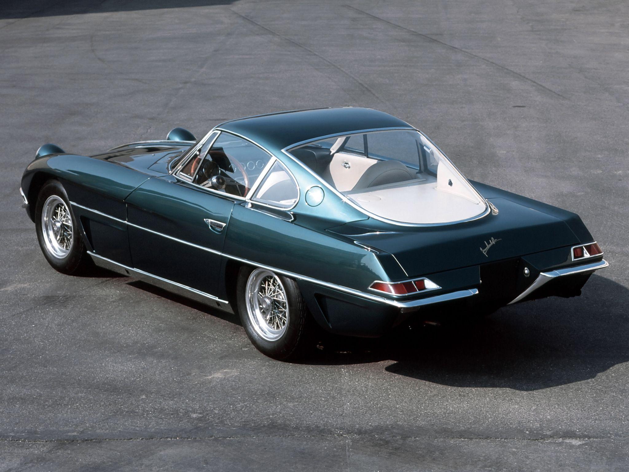 Passion For Excellence Classic Cars Cars Lamborghini
