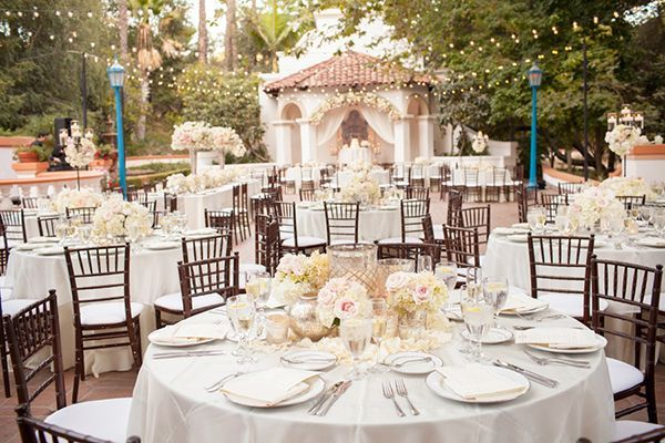 The most romantic outdoor wedding venues in Southern ...
